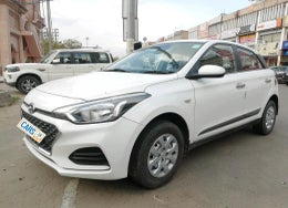 2018 Hyundai Elite i20 ERA 1.4 CRDI