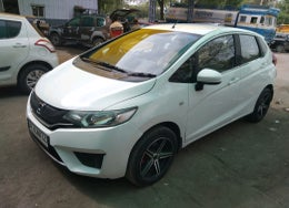 2015 Honda Jazz 1.2 S MT
