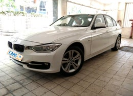 2014 BMW 3 Series 320D SPORTLINE