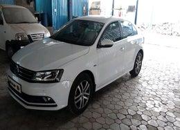 2015 Volkswagen Jetta HIGHLINE TDI AT