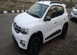 2016 Renault Kwid 1.0 RXT