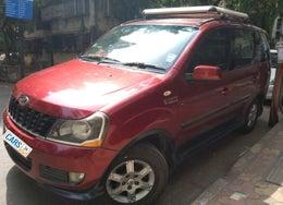 2012 Mahindra Xylo E9 BS IV