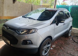 2015 Ford Ecosport 1.5 AMBIENTE TDCI