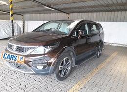 2019 Tata Hexa Varicor 400 XTA