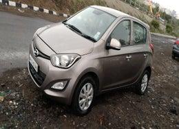 2012 Hyundai i20 ASTA 1.2