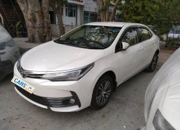 2019 Toyota Corolla Altis VL AT