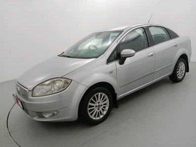 2010 Fiat Linea EMOTION OPTIONAL 1.3 MUTIJET