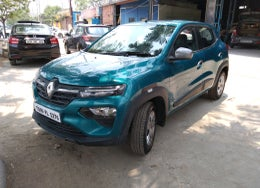 2020 Renault Kwid 1.0 RXT Opt AT