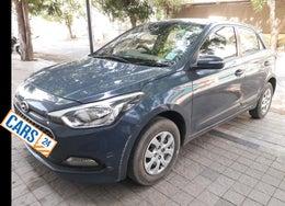 2015 Hyundai Elite i20 SPORTZ 1.4