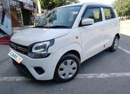 2020 Maruti New  Wagon-R VXI 1.0