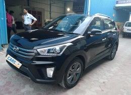 2015 Hyundai Creta 1.6 SX (O) CRDI