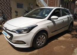 2016 Hyundai Elite i20 MAGNA 1.2