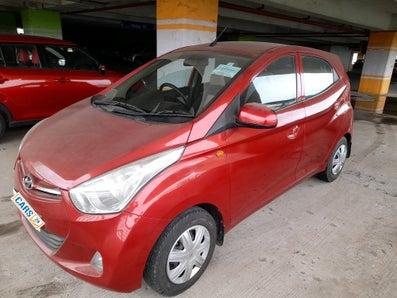 2013 Hyundai Eon SPORTZ