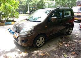 2016 Maruti Wagon R 1.0 VXI AMT
