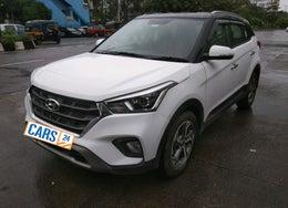 2019 Hyundai Creta 1.6 SX VTVT DUAL TONE