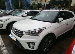2017 Hyundai Creta 1.6 SX PLUS AUTO PETROL
