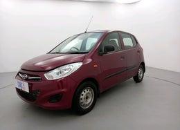 2014 Hyundai i10 MAGNA 1.1 IRDE2