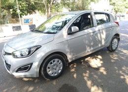 2012 Hyundai i20 MAGNA O 1.2