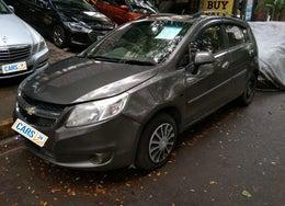 2013 Chevrolet Sail UVA 1.3 LS