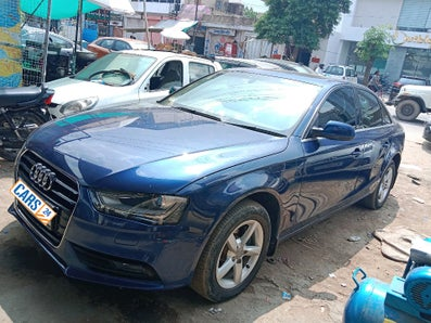 2014 Audi A4 2.0 TDI PREMIUM PLUS