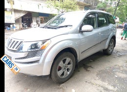 2012 Mahindra XUV500 W6 4X2