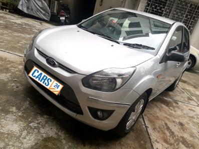 2012 Ford Figo 1.2 EXI DURATEC