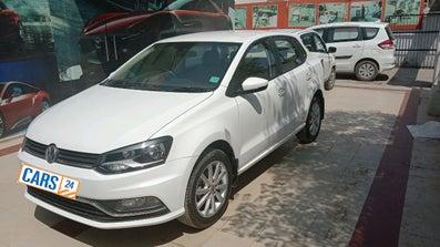 2018 Volkswagen Ameo HIGHLINE PLUS 1.0