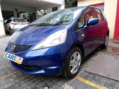 2010 Honda Jazz 1.2 BASE I VTEC