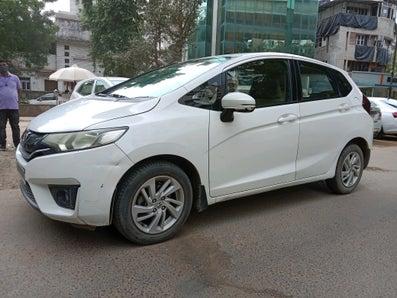 2015 Honda Jazz 1.2 V AT