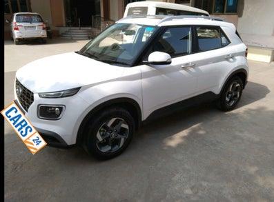 2021 Hyundai VENUE 1.0 TURBO GDI SX+ AT