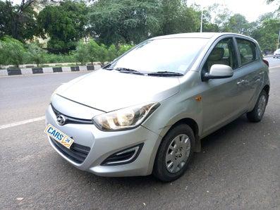 2012 Hyundai i20 MAGNA 1.2 VTVT