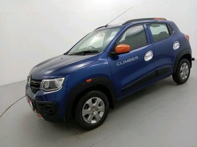 2018 Renault Kwid CLIMBER 1.0 AT