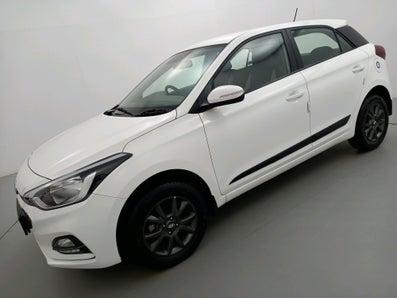 2019 Hyundai Elite i20 1.2 SPORTS PLUS VTVT