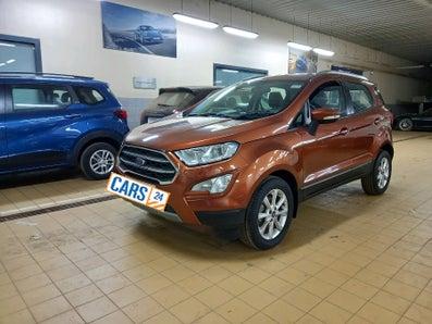2018 Ford Ecosport 1.5 TITANIUM TI VCT
