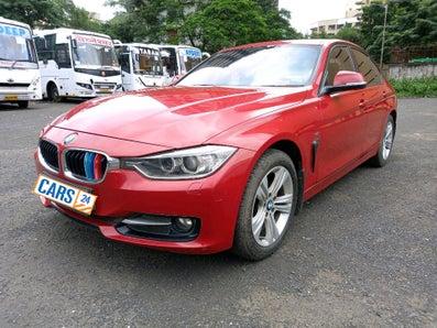 2013 BMW 3 Series 320D SPORTLINE