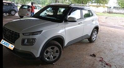 2021 Hyundai VENUE S MT 1.2 KAPPA