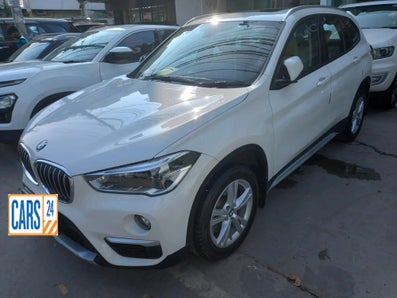 2020 BMW X1 SDRIVE 20D