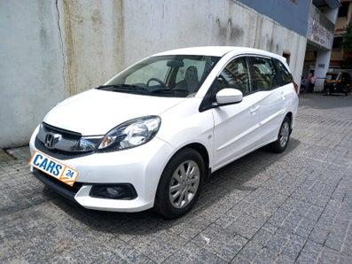 2014 Honda Mobilio 1.5 V I VTEC