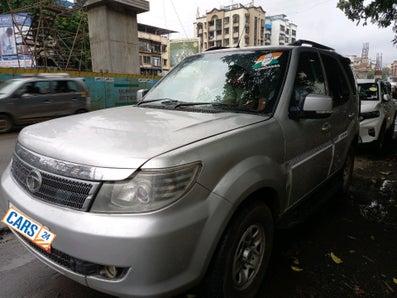 2013 Tata Safari 4X2 EX DICOR BS III