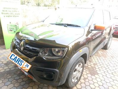 2018 Renault Kwid CLIMBER 1.0
