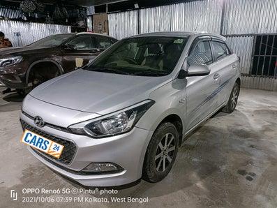 2015 Hyundai Elite i20 MAGNA 1.2