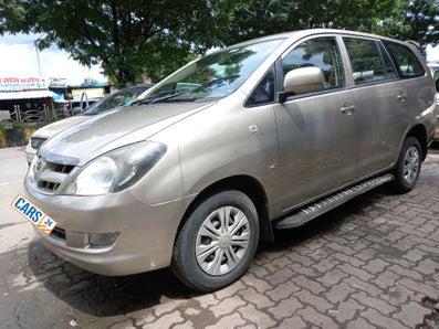 2008 Toyota Innova 2.5 G1