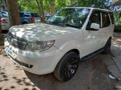 2013 Tata Safari Storme 2.2 EX 4X2