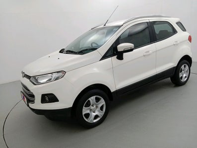 2017 Ford Ecosport 1.5 TREND TI VCT