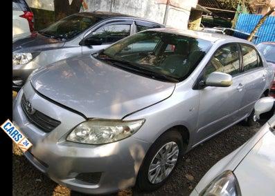 2010 Toyota Corolla Altis 1.8 J