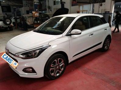 2018 Hyundai Elite i20 ASTA 1.2 (O)